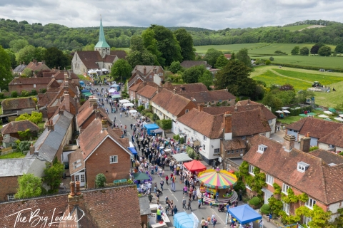 South Harting Festivities