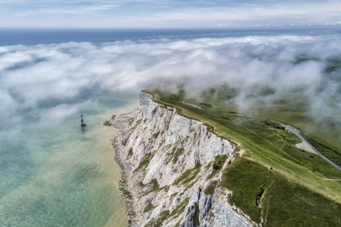 Beachy Head, Eastbourne