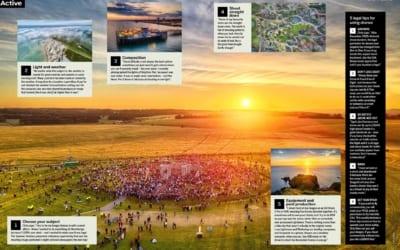 Featured in Digital Camera Magazine