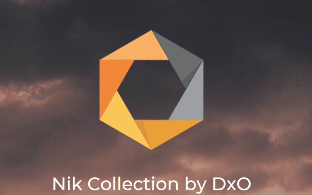 Nik Collection Ambassador