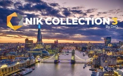 Nik Collection 3